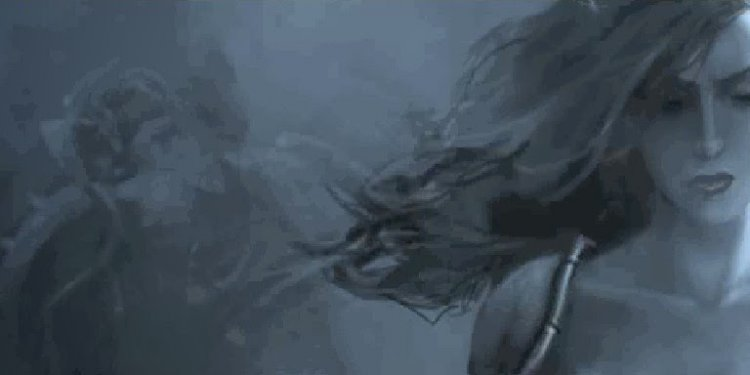 Neverwinter Nights, by BioWare