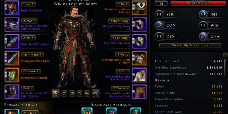 Mod 10 Neverwinter Scourge