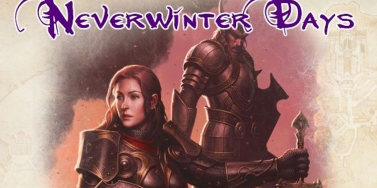 Neverwinter Days: The 14