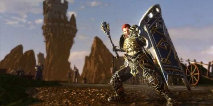 Neverwinter details the