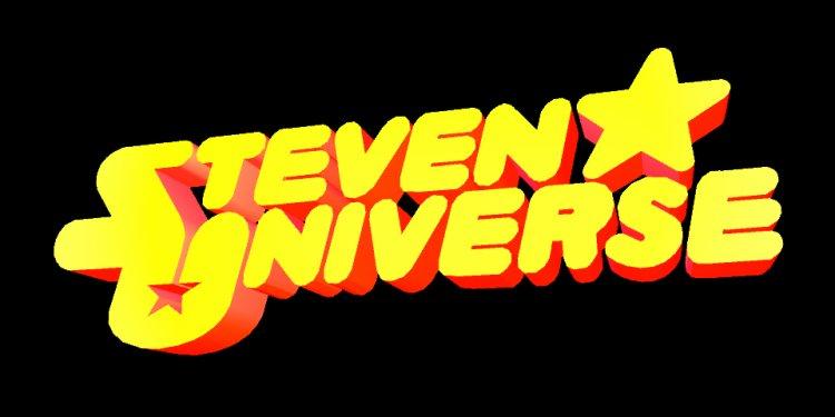 Logo - Steven Universe by
