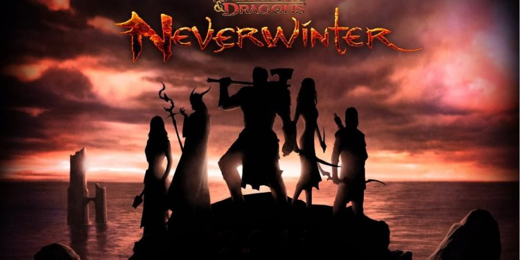 Neverwinter Online Zen Hack