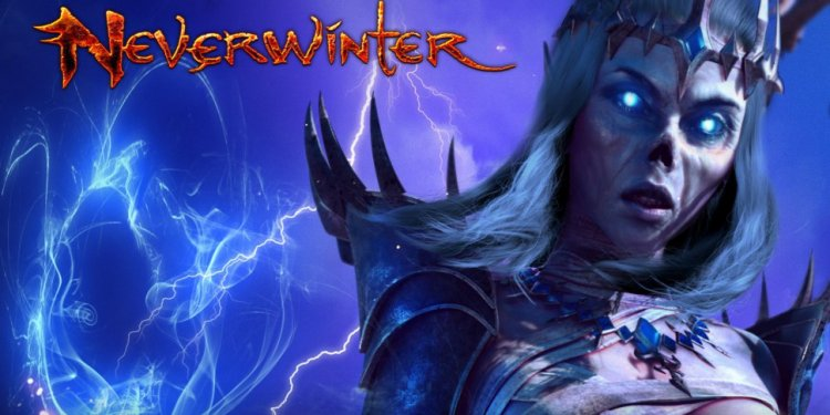Neverwinter Review - Een