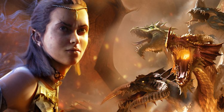 News zu Neverwinter