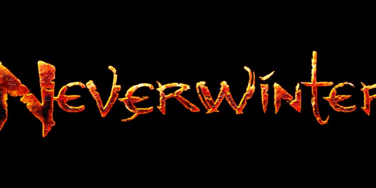 Neverwinter (Video Game