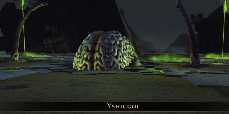 Yshiggol