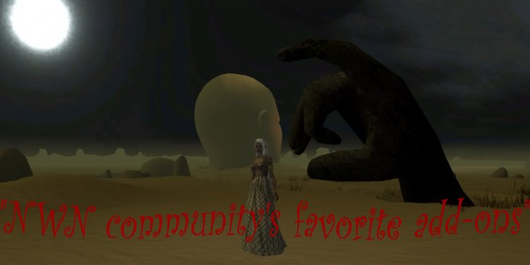 Neverwinter Addons
