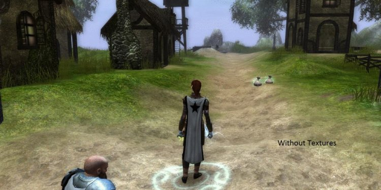 Neverwinter Nights 2 trial