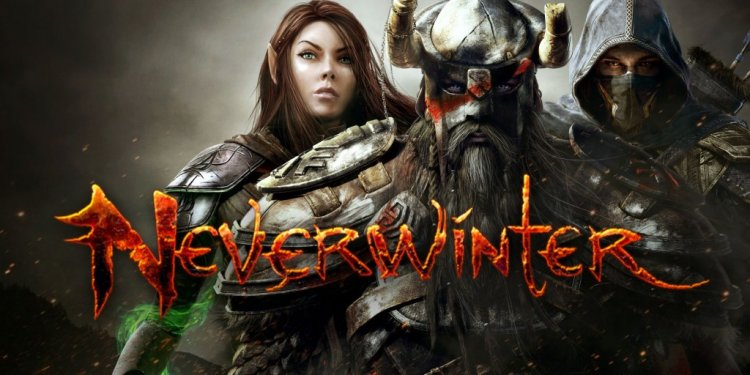 Neverwinter PC game