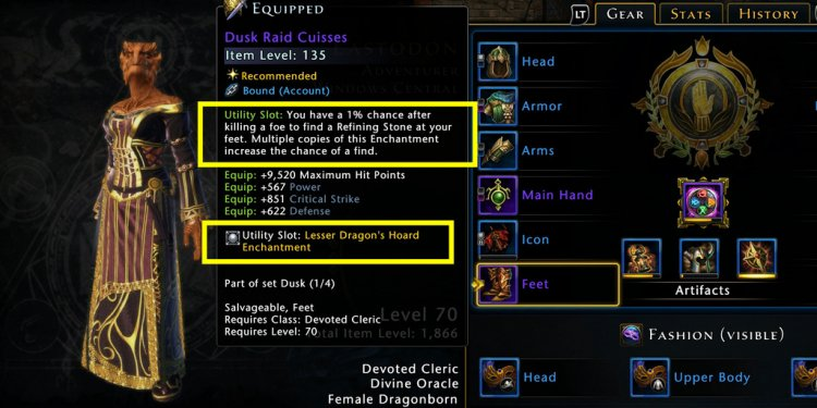 How to farm Astral Diamonds in Neverwinter?
