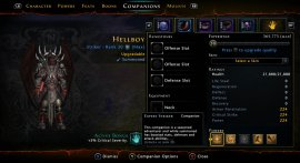 Neverwinter Xbox One Cambion Magus