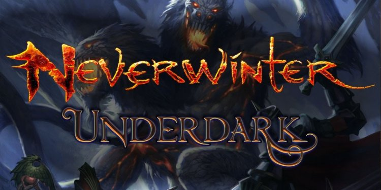 New Neverwinter