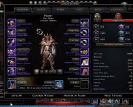 Create Neverwinter account