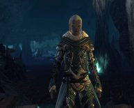 Neverwinter Drizzt