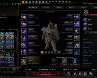Neverwinter Guardian Fighter Leveling Guide