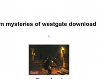 Neverwinter Nights 2 Mysteries of Westgate download