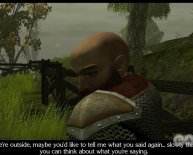 Neverwinter Nights 2 PC game Review