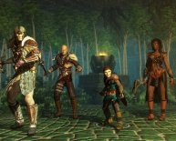 Neverwinter Nights Diamond Mods