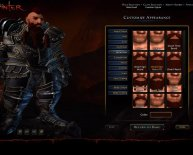 Neverwinter Nights Fighter