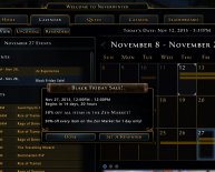 Neverwinter Online Classes