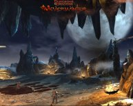 Neverwinter the game