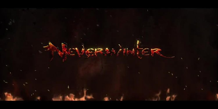 Dungeons and Dragons Neverwinter Wiki